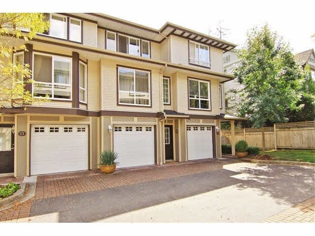 FEATURED LISTING: 20 8778 159 Street Surrey