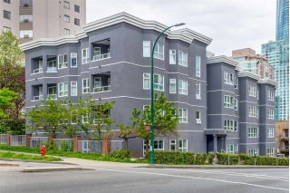 "Main Photo: 101 921 THURLOW Street in Vancouver: West End VW Condo for sale in ""Kristoff's Place"" (Vancouver West)  : MLS®# R2267850"