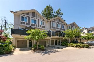 "Main Photo: 51 6591 195A Street in Surrey: Clayton Townhouse for sale in ""ZEN"" (Cloverdale)  : MLS®# R2290697"