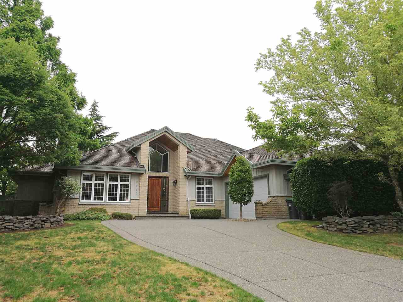 FEATURED LISTING: 16267 MORGAN CREEK Crescent Surrey