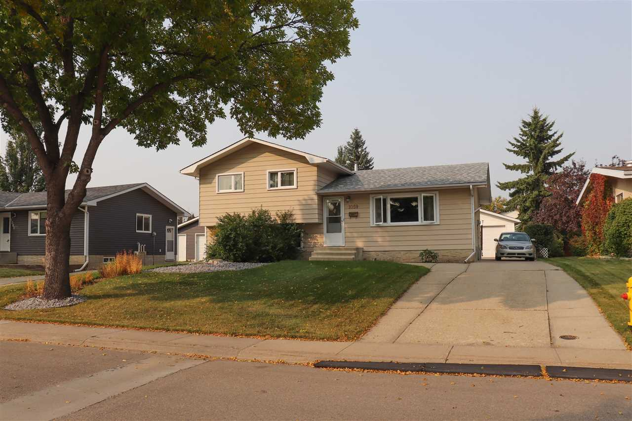 FEATURED LISTING: 1059 MCDERMID Drive Sherwood Park