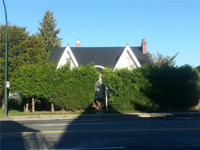 FEATURED LISTING: 4340 KNIGHT Street Vancouver