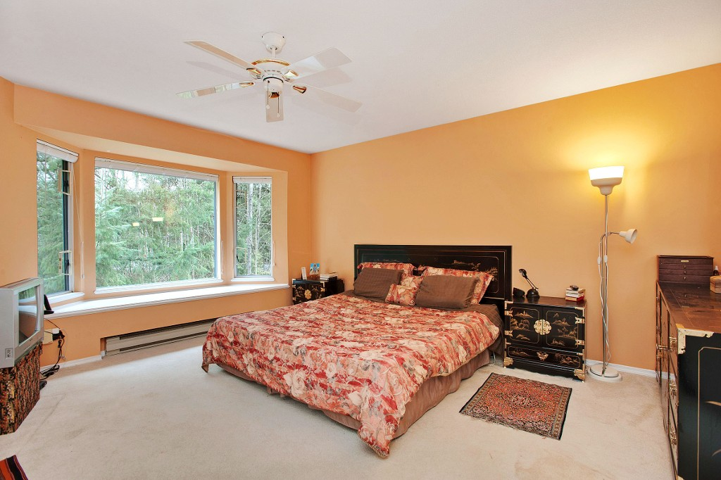 "Photo 12: 15 3634 GARIBALDI Drive in North Vancouver: Roche Point Townhouse for sale in ""BROOKSIDE"" : MLS® # V1106643"