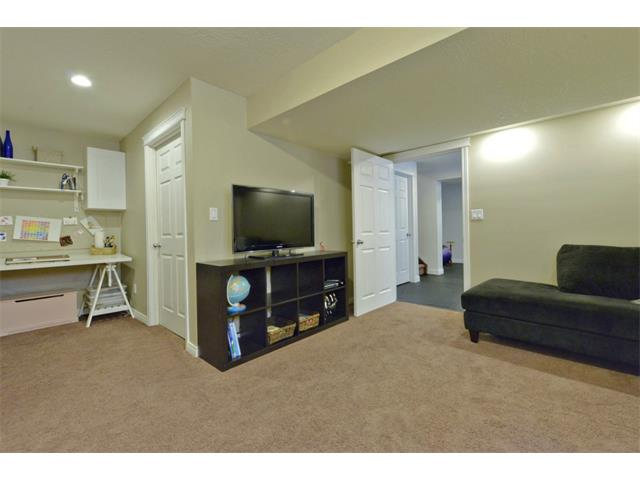Photo 27: 178 MORNINGSIDE Gardens SW: Airdrie House for sale : MLS® # C4003758