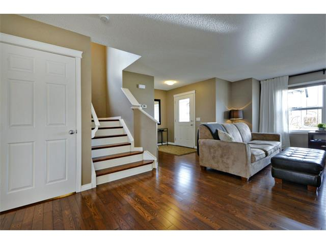 Photo 10: 178 MORNINGSIDE Gardens SW: Airdrie House for sale : MLS® # C4003758