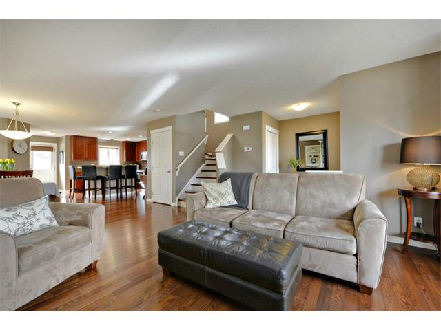 Photo 12: 178 MORNINGSIDE Gardens SW: Airdrie House for sale : MLS® # C4003758