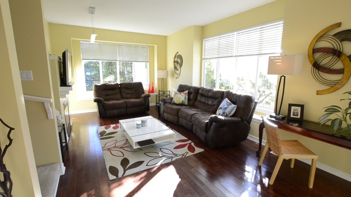 "Photo 8: 15 18839 69 Avenue in Surrey: Clayton Townhouse for sale in ""Starpoint"" (Cloverdale)  : MLS® # R2110159"