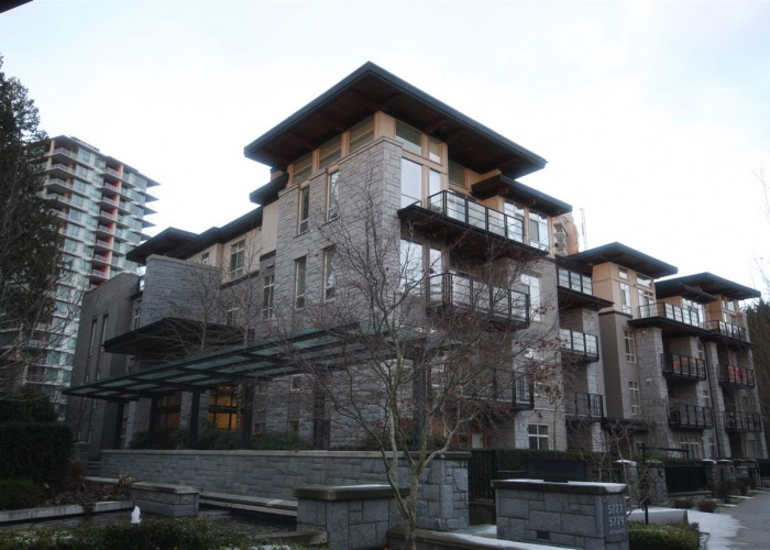 Main Photo: 311 5779 BIRNEY Avenue in Vancouver: University VW Condo for sale (Vancouver West)  : MLS® # R2144863