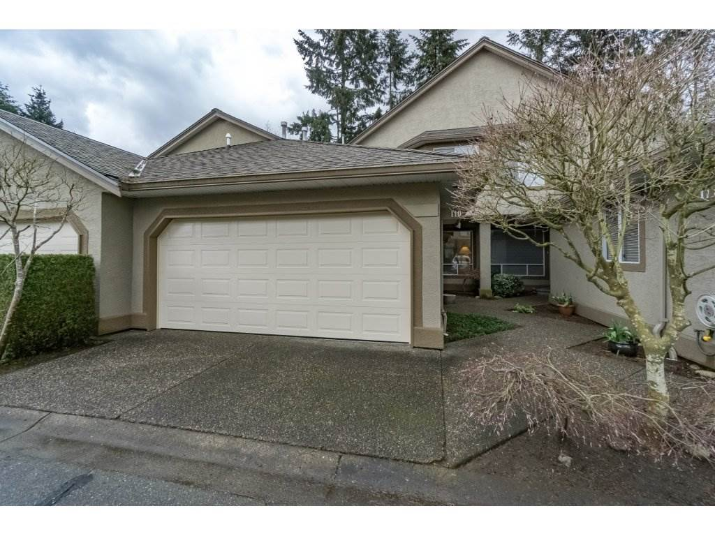 FEATURED LISTING: 110 - 15988 83 Avenue Surrey