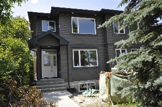 Main Photo:  in Edmonton: Zone 04 House Half Duplex for sale : MLS® # E4070986