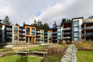 "Main Photo: 510 14855 THRIFT Avenue: White Rock Condo for sale in ""The Royce"" (South Surrey White Rock)  : MLS® # R2233065"