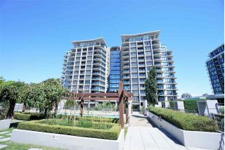 "Main Photo: 1512 5811 NO. 3 Road in Richmond: Brighouse Condo for sale in ""ACQUA"" : MLS®# R2281598"