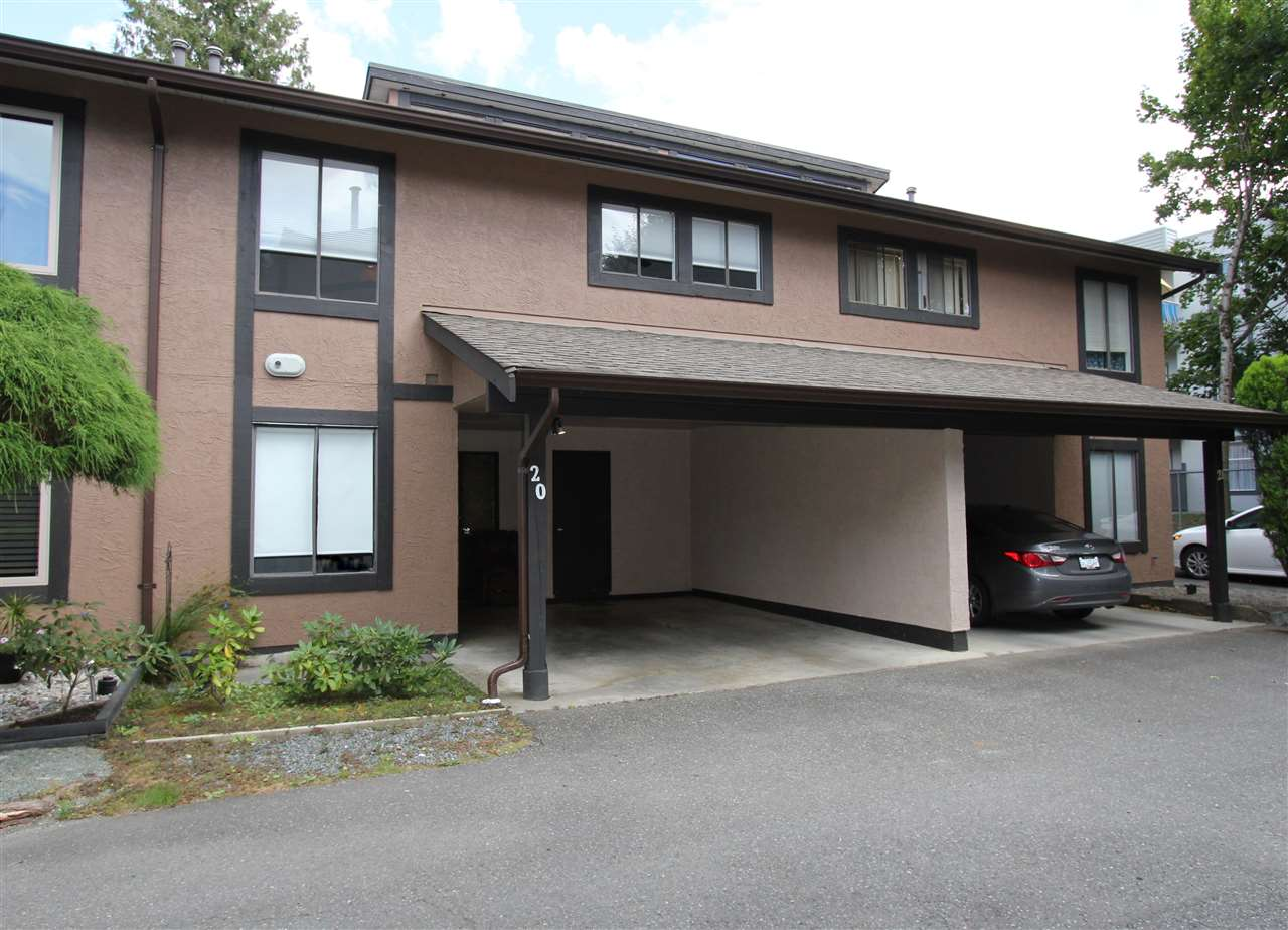 FEATURED LISTING: 20 - 5840 VEDDER Road Chilliwack