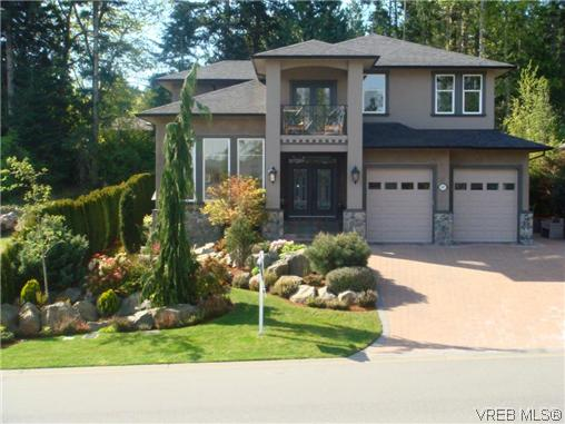 Main Photo: 1697 Texada Terrace in NORTH SAANICH: NS Dean Park Residential for sale (North Saanich)  : MLS® # 322928
