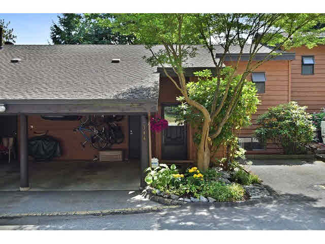 FEATURED LISTING: 314 CARDIFF Way Port Moody