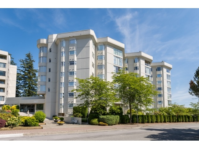 FEATURED LISTING: 602 1442 FOSTER Street White Rock