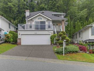 "Main Photo: 1461 BLACKWATER Place in Coquitlam: Westwood Plateau House for sale in ""WESTWOOD PLATEAU"" : MLS®# R2307349"