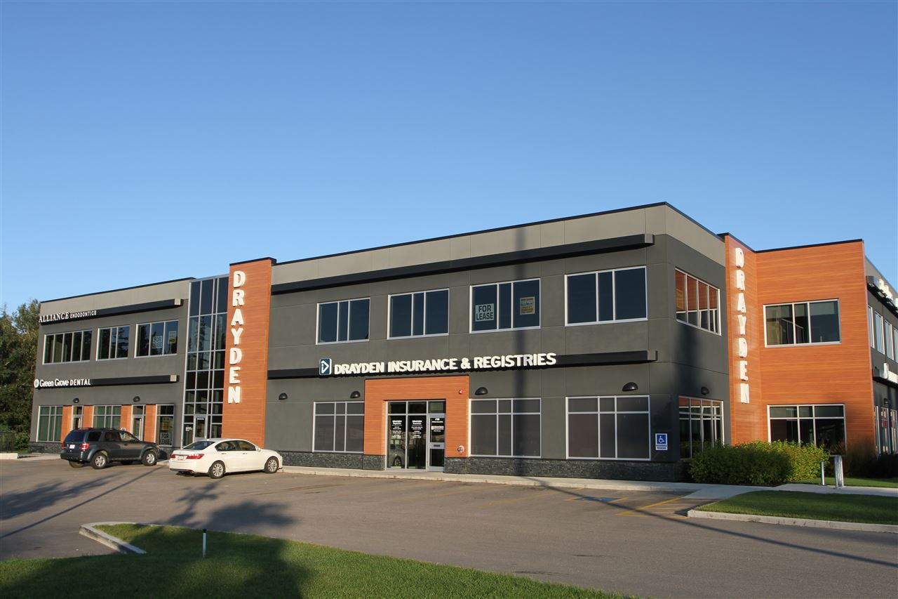 FEATURED LISTING: 105 - 60 Green Grove Drive St. Albert