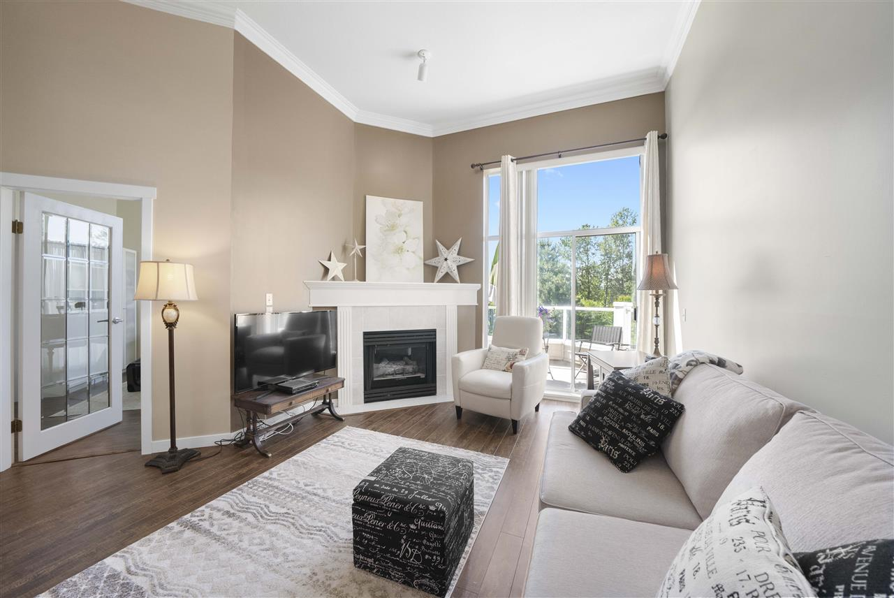 FEATURED LISTING: 512 - 11605 227 Street Maple Ridge