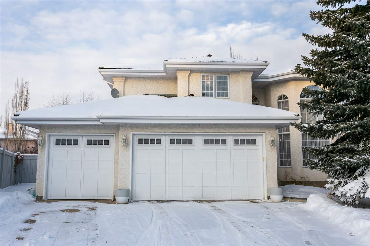 FEATURED LISTING: 535 CARSE Lane Edmonton