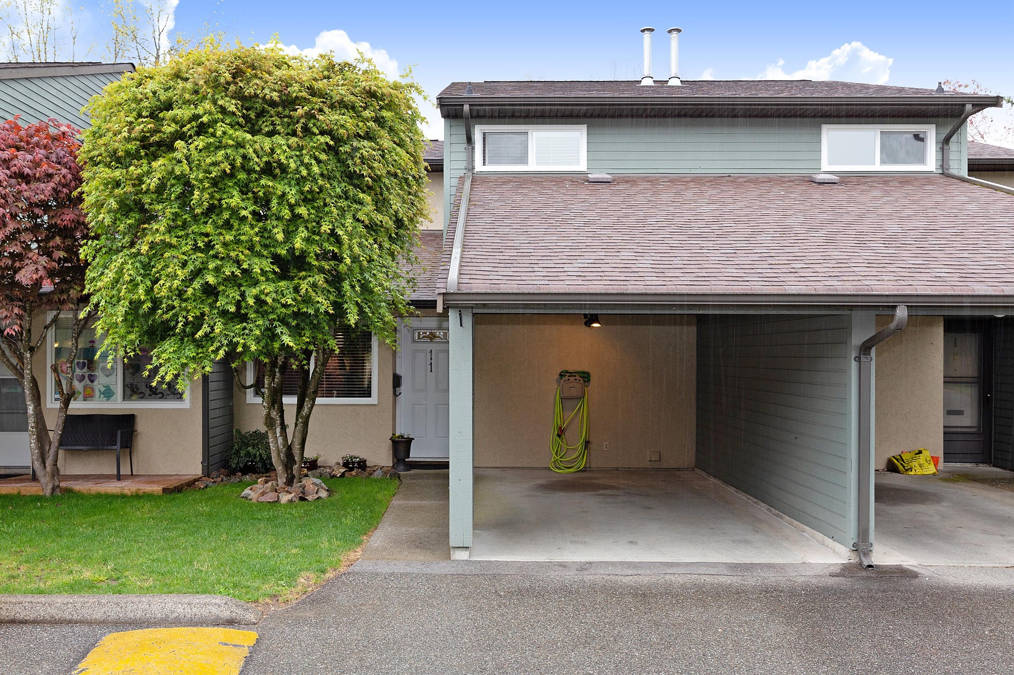 FEATURED LISTING: 11 - 20653 THORNE Avenue Maple Ridge