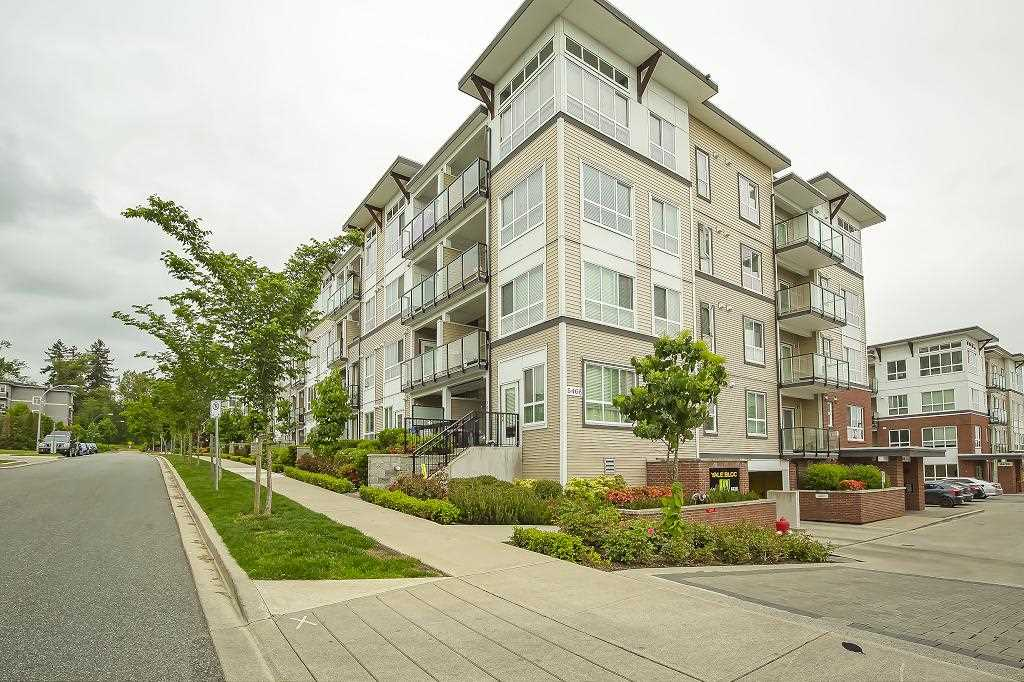 FEATURED LISTING: 205 - 6468 195A Street Surrey