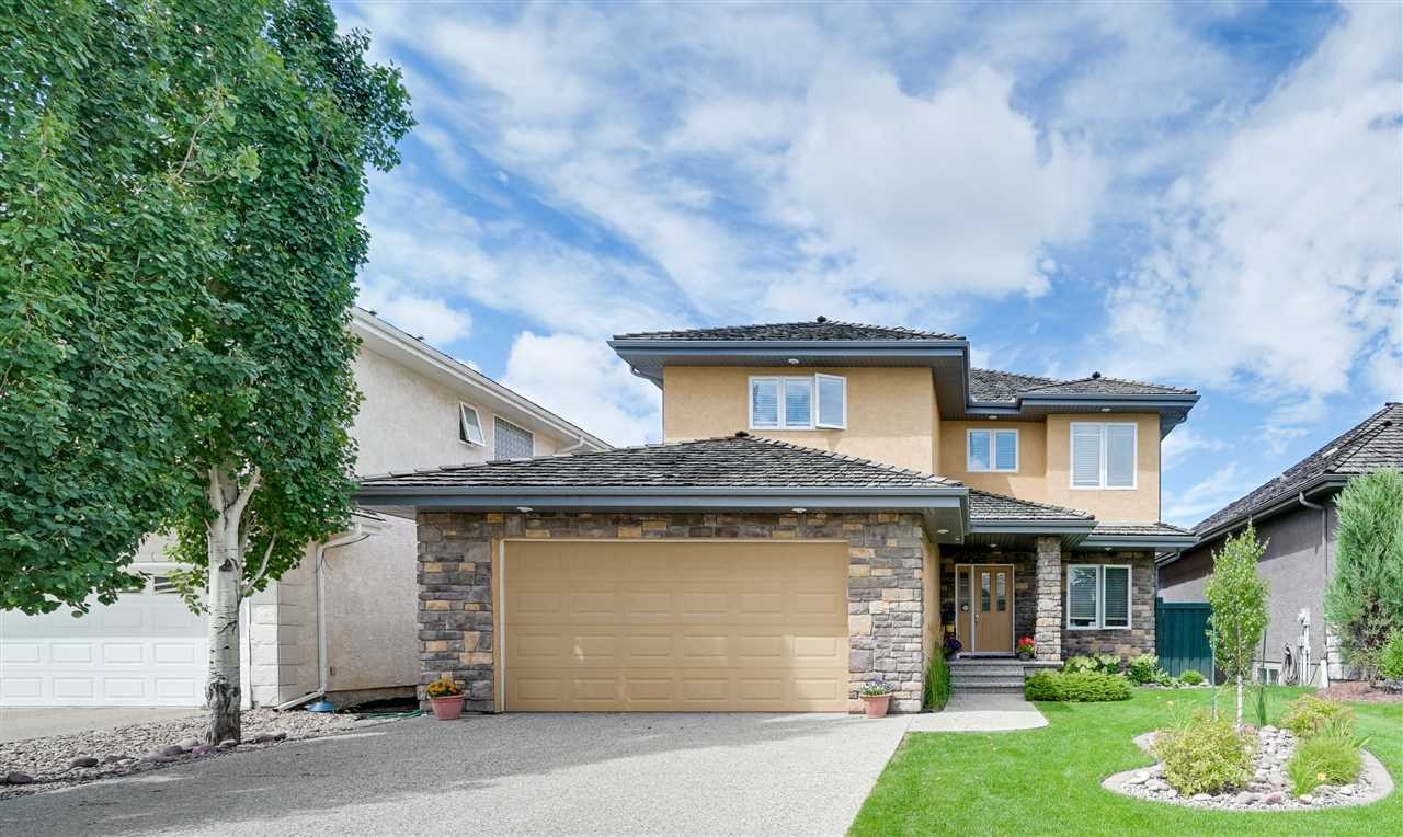 FEATURED LISTING: 942 HALIBURTON Road Edmonton