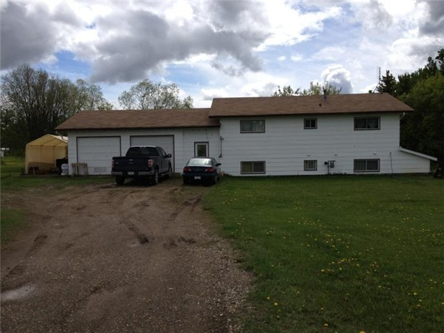 Main Photo: 12435 BLUEBERRY Avenue in Fort St. John: Fort St. John - Rural W 100th House for sale (Fort St. John (Zone 60))  : MLS®# N235322