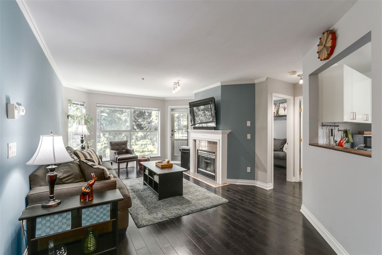 Main Photo: 211 7435 121A STREET in : West Newton Condo for sale : MLS®# R2111544