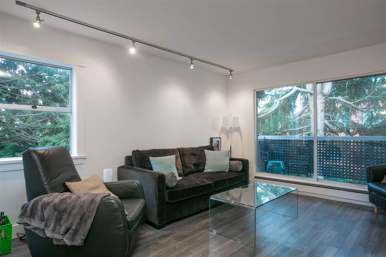 FEATURED LISTING: 411 - 570 8TH Avenue East Vancouver