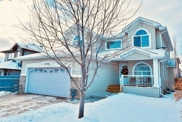 Main Photo: 15408 47 Street in Edmonton: Zone 03 House for sale : MLS®# E4088895