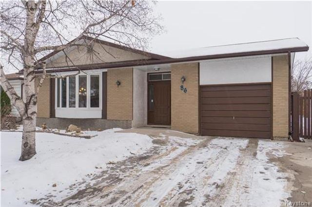 FEATURED LISTING: 86 Cartwright Road Winnipeg