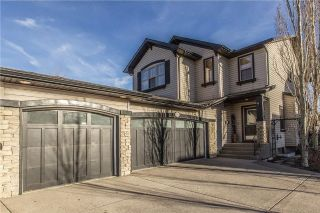 Main Photo: 262 NEW BRIGHTON Mews SE in Calgary: New Brighton House for sale : MLS® # C4149033