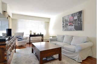 "Main Photo: 306 436 SEVENTH Street in New Westminster: Uptown NW Condo for sale in ""Regency Court"" : MLS® # R2242396"