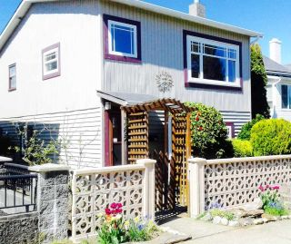 Main Photo: 4995 ROSS Street in Vancouver: Fraser VE House for sale (Vancouver East)  : MLS®# R2281798