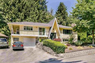 Main Photo: 962 GILROY Crescent in Coquitlam: Coquitlam West House for sale : MLS®# R2290203