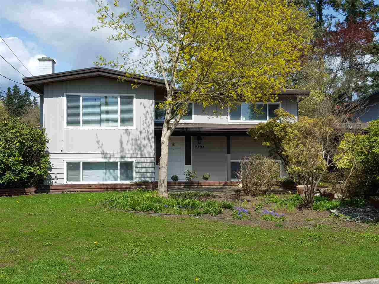 FEATURED LISTING: 2191 CENTENNIAL Avenue Port Coquitlam
