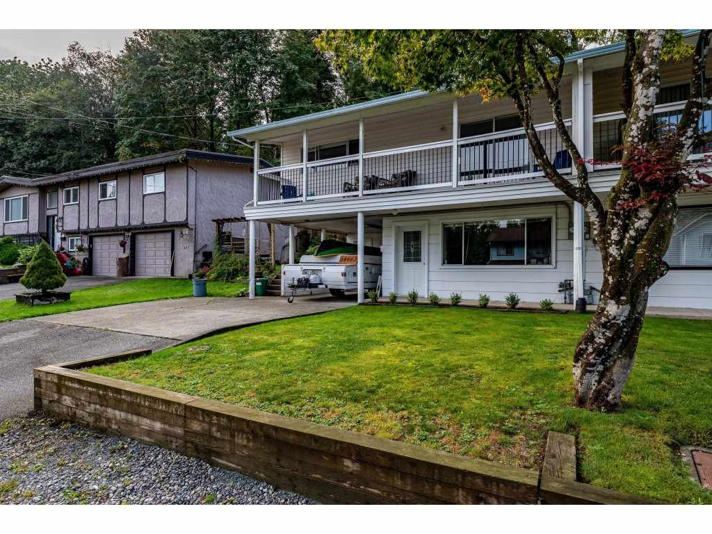 FEATURED LISTING: B - 34662 IMMEL Street Abbotsford
