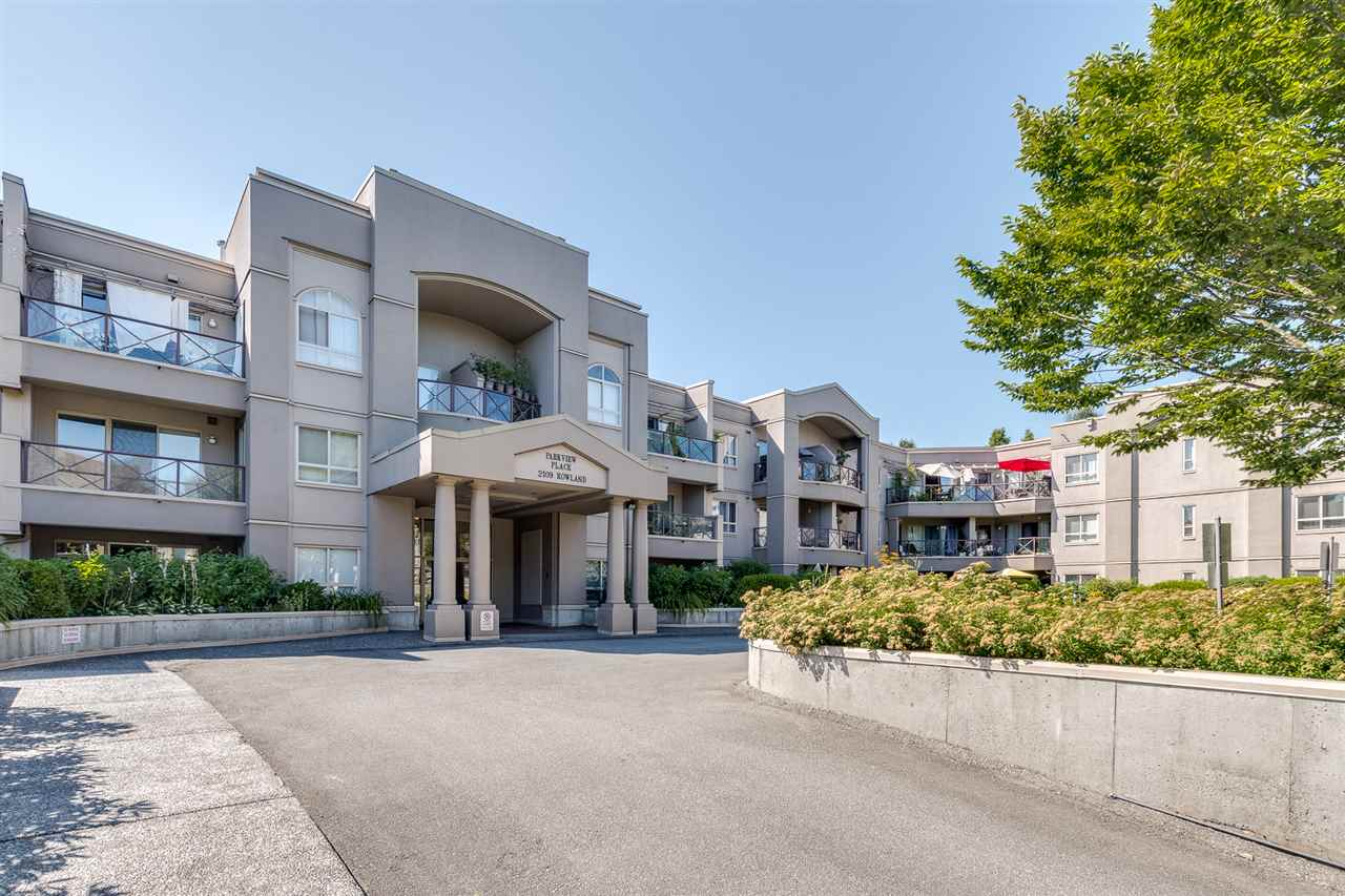 FEATURED LISTING: 303 - 2109 ROWLAND Street Port Coquitlam