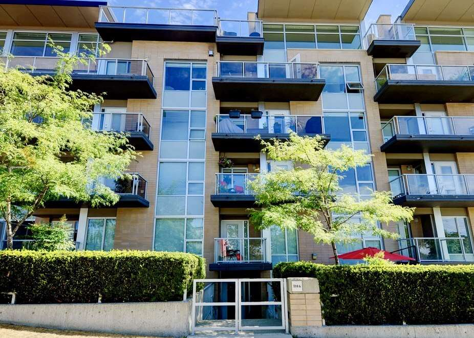FEATURED LISTING: TH6 - 1288 CHESTERFIELD Avenue North Vancouver