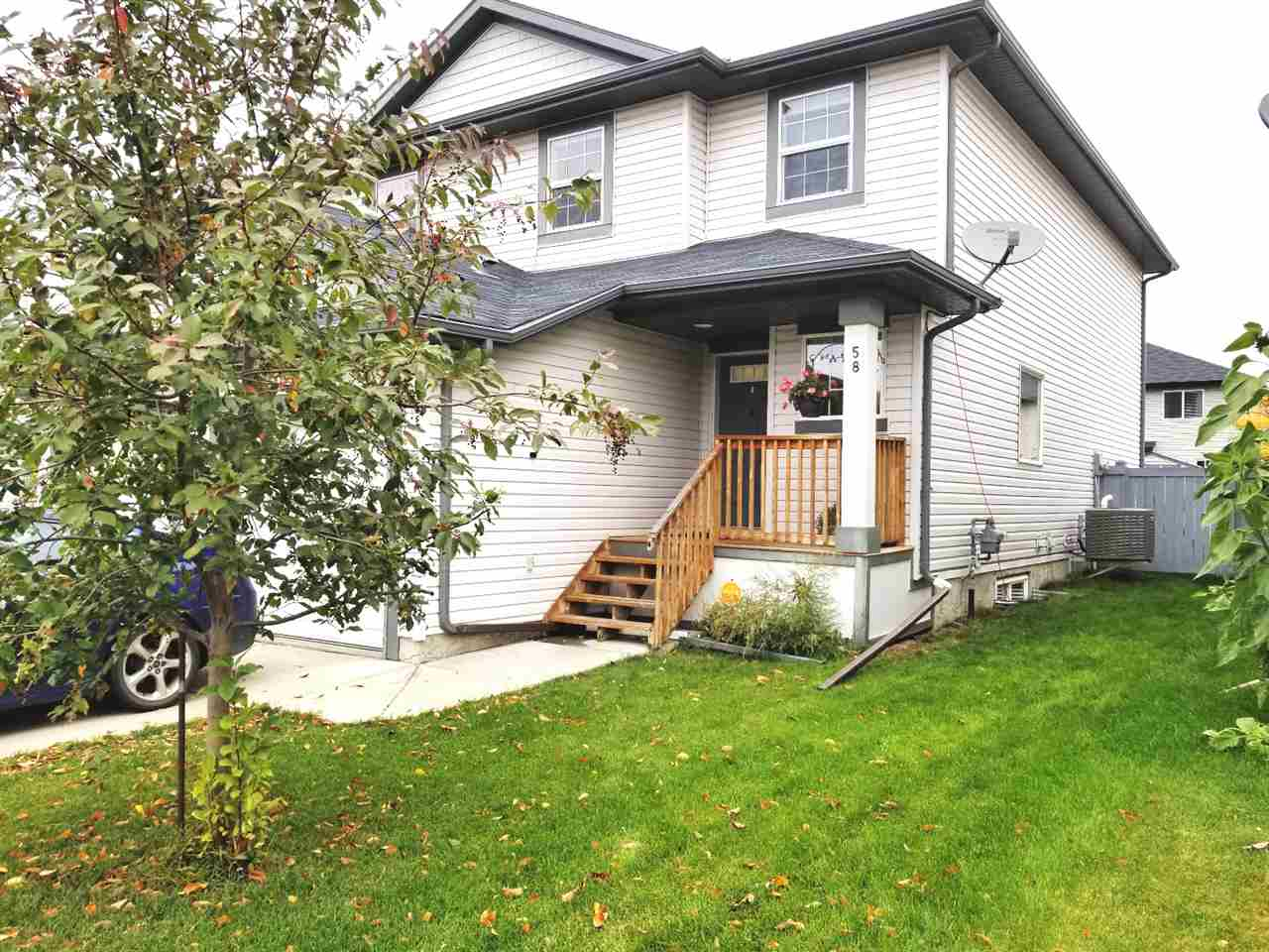 FEATURED LISTING: 58 RED CANYON Way Fort Saskatchewan