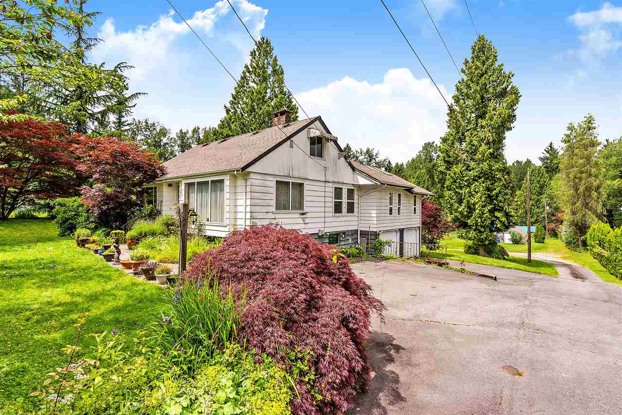 FEATURED LISTING: 12085 WEBSTER Street Maple Ridge