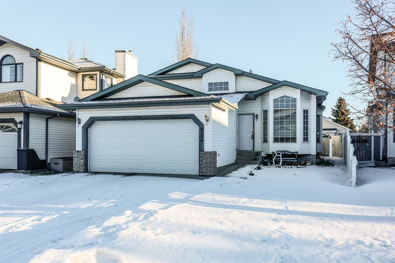 FEATURED LISTING: 823 114 Street Edmonton