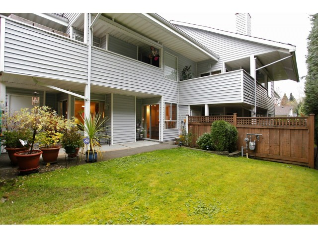 FEATURED LISTING: 25 1235 JOHNSON Street Coquitlam