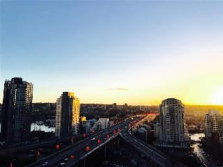 "Main Photo: 1607 1351 CONTINENTAL Street in Vancouver: Downtown VW Condo for sale in ""MADDOX"" (Vancouver West)  : MLS® # R2031656"
