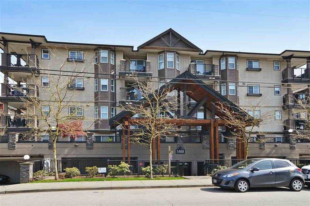 FEATURED LISTING: 402 - 5488 198 Street Langley