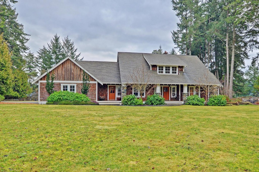 Main Photo: 1020 Matheson Lake Park Road in VICTORIA: Me Pedder Bay Single Family Detached for sale (Metchosin)  : MLS®# 373502