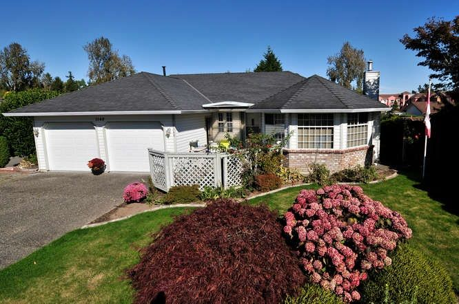 FEATURED LISTING: 1148 164A Street Surrey