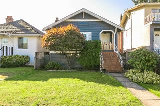 Main Photo: 3528 W 12TH Avenue in Vancouver: Kitsilano House for sale (Vancouver West)  : MLS® # R2212581