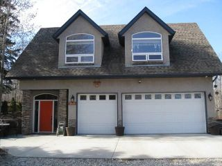 Main Photo: 1817 Cove Crescent: Rural Lac Ste. Anne County House for sale : MLS®# E4100429